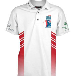 Ladies Shirt by Fayde - Australian Junior age Division Golf Championships 2019