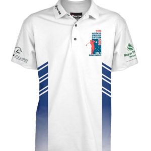 Mens Shirt by Fayde - Australian Junior Age Division Golf Championships, 2019